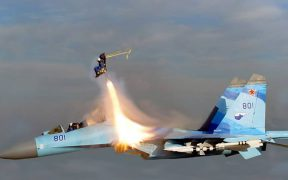 Aircraft Ejection Seats market