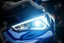 Automotive Xenon Lamp Market