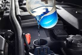 Car Antifreezes Market