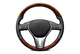 Global Car Steering Wheels Market