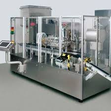 Global Aseptic Packing Machine Market