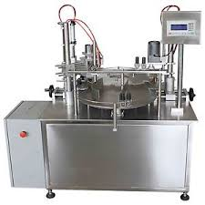 Global Automatic Capping Machines Market