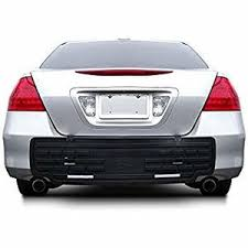 Global Automotive Rear Bumper Market