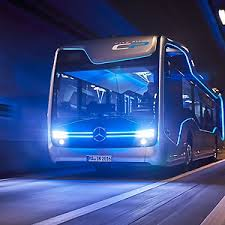 Global Bus Rapid Transit Market