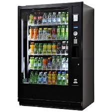 Global Coffee Vending Machines Market