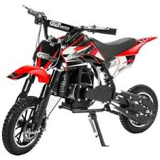 Global Dirt Bikes Market