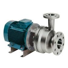 Global Food Product Pump Market