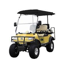 Global Golf Cart Market