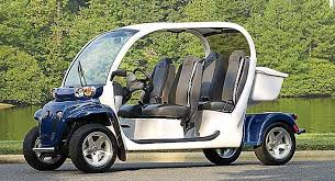 Global Golf Cart and Neighborhood Electric Vehicle (NEV) Market