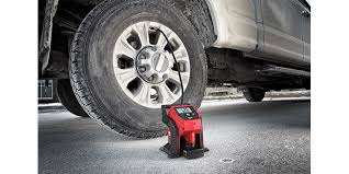 Global Indusrtry Vehicle Tire Inflator Market