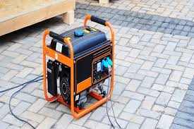Global Residential Portable Generators Market