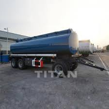 Global Semi Trailers Market