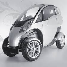 Global Small Electric Vehicles Market