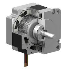 Global Stepping Motors Market