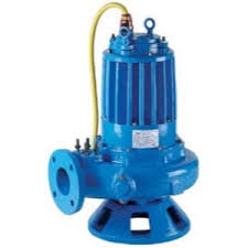 Global Submersible Effluent Pumps Market