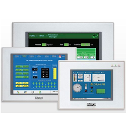 Global Touch Based Human Machine Interface (HMI) Market