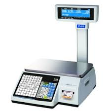 Global Weighing Scale Printer Market