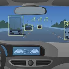 Global Advance Driver Assistance Systems Market