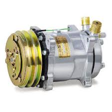 global air conditioner compressor market