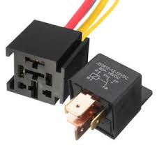 Global Auto Relay Market