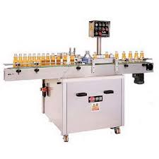 global bottle labeling machines market