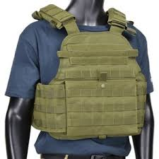 global bullet proof jacket market