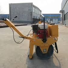 global concrete and road construction equipment market