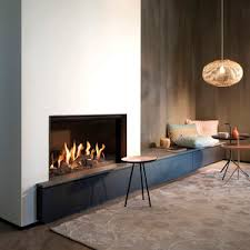 global contemporary fireplace market