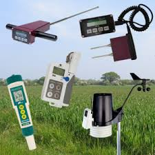 global crop monitoring technology in precision farming market