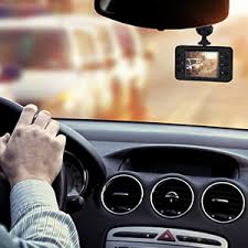 global dash cams market