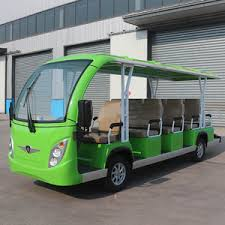 Global Electric Bus Market