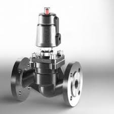 global electric piston valve market