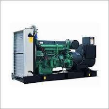 Global Gas Gensets Market
