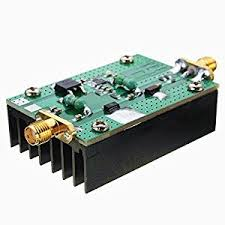 global high frequency power amplifier market
