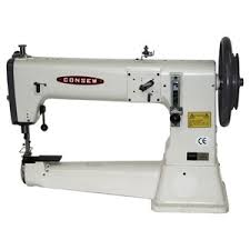 Global Industrial Sewing Machines Market