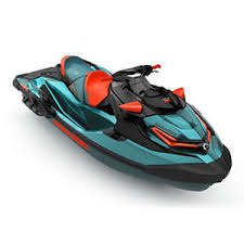 global jet skis market