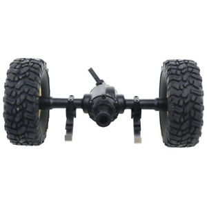 global non-freight vehicles rear axle assembly market