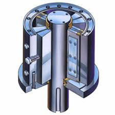 Global Rotary Cylinders Market