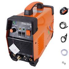 Global TIG Welder Market