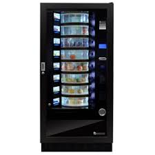 global vending surrounds market