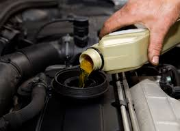 Automotive Engine Lubricant Market