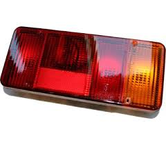 Automotive Rear Combination Lamp Market