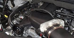 Automotive Supercharger Intercoolers Market