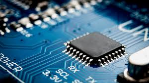 Display Driver Ic For Tvs Market