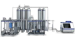 food and beverages processing equipment market