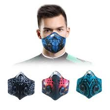Global Air Filter Masks Market