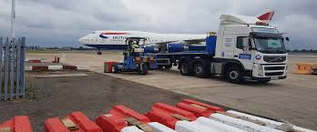 Global Airside Services Market