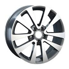 Global Aluminium Alloy Wheel Market