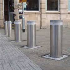 Global Automated Barriers and Bollards Market