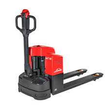Global Automated Pallet Truck Market